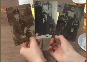 Spotkanie z dąbroszyńskimi Pionierkami