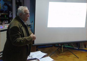 Wykład o witnickim dworze Radorf