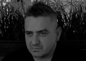 """Maciej Dudziak czytał  """"Mesjasza"""""""