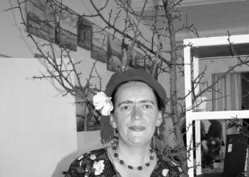 Zmarła Lucyna Królicka