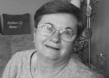 Zmarła Zofia Lemieszek