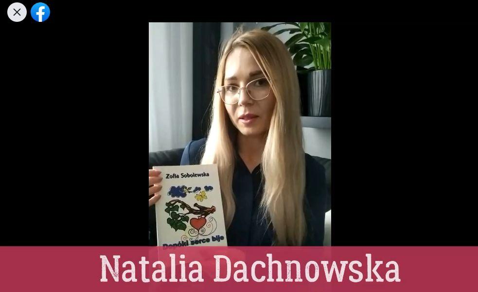 """""""Witniczanie piszą – Witniczanie czytają"""" po pięćdziesiątce!"""